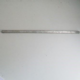 Leaded Tinmans Solder Bar - 12000540